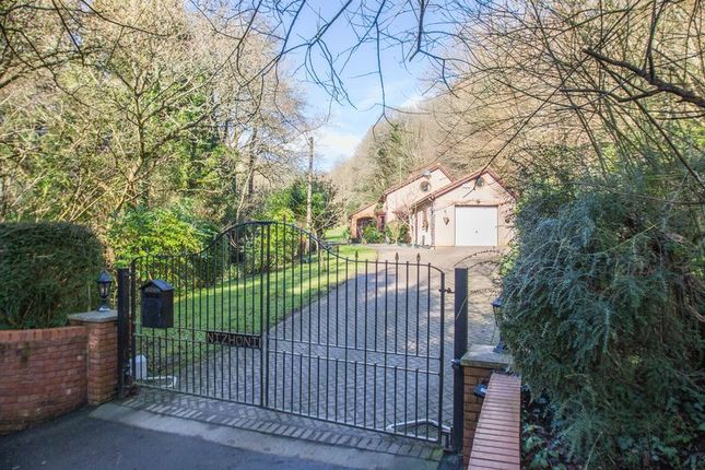Thumbnail Property for sale in Halsfordwood Lane, Nadderwater, Exeter