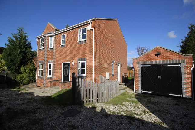 Thumbnail Detached house for sale in Lumley Street, Castleford