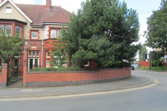 3 bed detached house to rent in Park Road, Bedworth CV12