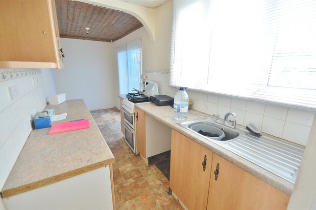 Kitchen of Yew Way, Jaywick, Clacton-On-Sea CO15
