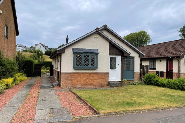 3 bed bungalow to rent in Whitlea Crescent, Kilmacolm, Inverclyde PA13