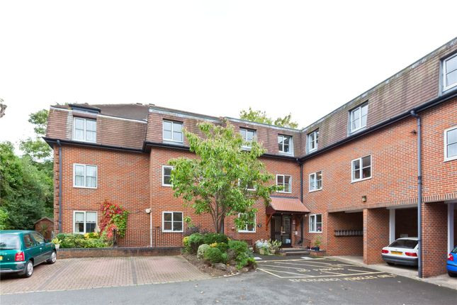 Flat for sale in Monument Hill, Weybridge, Surrey