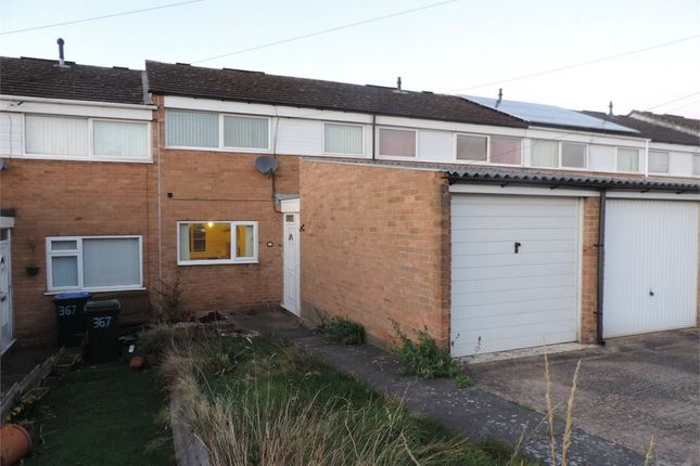 Thumbnail Terraced house to rent in Dillotford Avenue, Cheylesmore, Coventry
