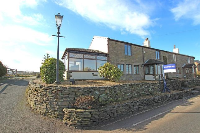 Thumbnail Semi-detached house for sale in Bog Height Road, Darwen