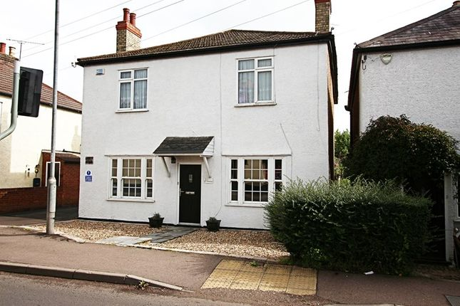 Thumbnail Property for sale in Northaw Place, Coopers Lane, Northaw, Potters Bar