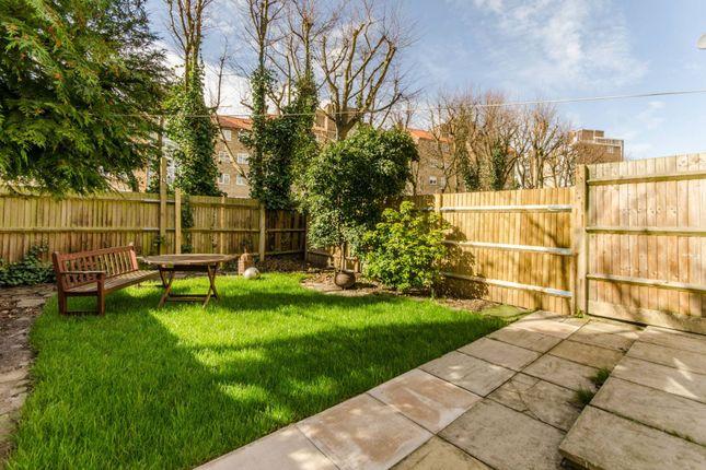 Thumbnail Flat to rent in Glen Albyn Road, Southfields