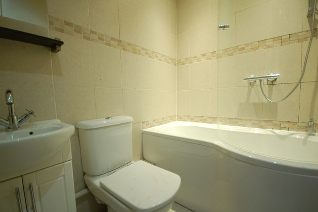 Bathroom of Bagot Street, Blackpool FY1