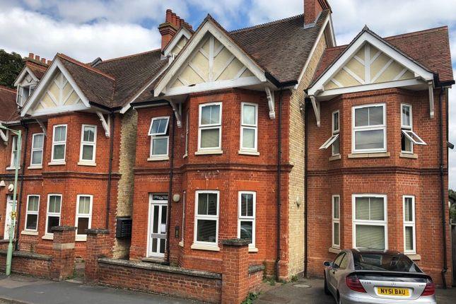Thumbnail Block of flats for sale in Flats 1-13 Beechcroft House, Park Lane, Newmarket, Suffolk
