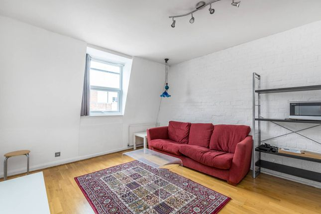 Thumbnail Flat to rent in Hatherley Grove, Bayswater, London