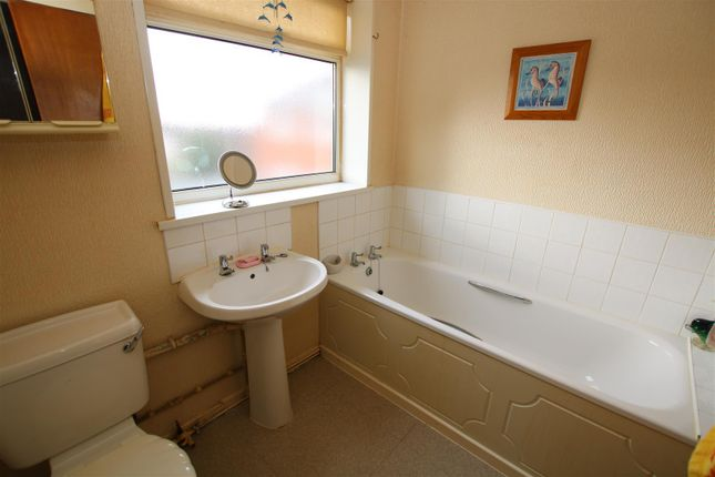 Bathroom of Chelmsford Street, Lincoln LN5