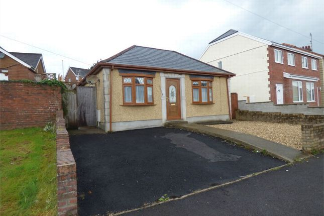 Thumbnail Detached bungalow for sale in 26 Gordon Road, Llanelli, Carmarthenshire