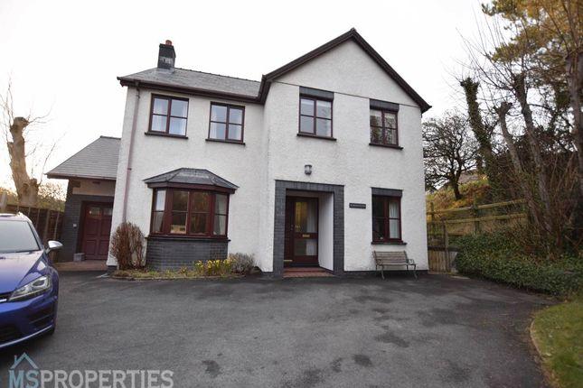 Thumbnail Property to rent in Llwyncelyn, Llanfarian, Aberystwyth