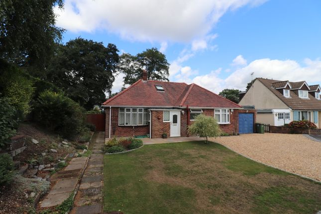 Thumbnail Property for sale in Caversham Close, West End, Southampton