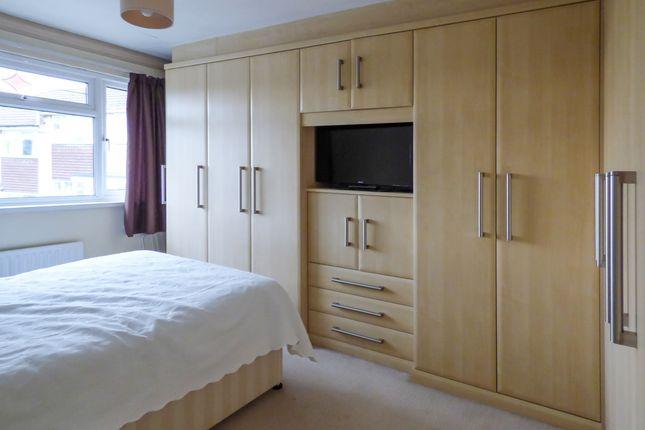 Bedroom 1 of Oldfield Lane, Oldfield Park, Bath BA2