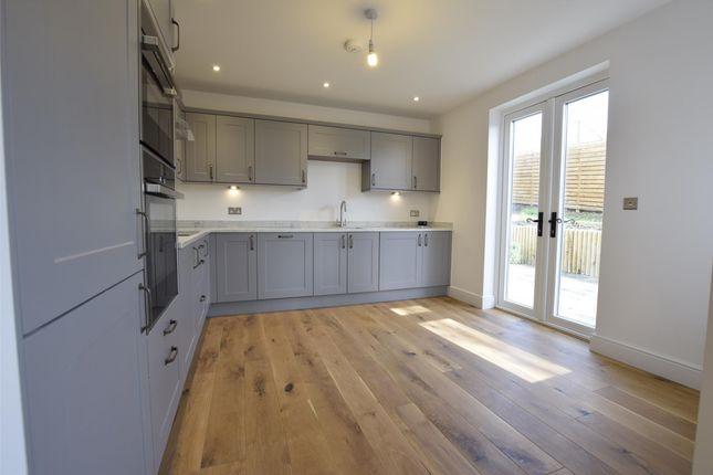 Thumbnail End terrace house for sale in Plot 9, Heather Rise, Batheaston, Bath, Somerset