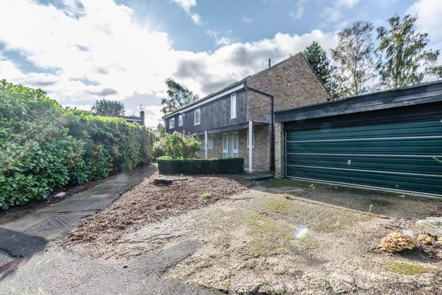 Thumbnail Detached house for sale in Great Shelford, Cambridge, Cambridgeshire