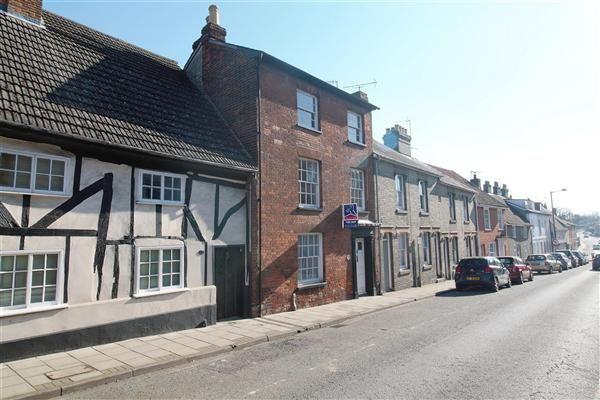 Thumbnail Property to rent in Southgate Street, Bury St. Edmunds