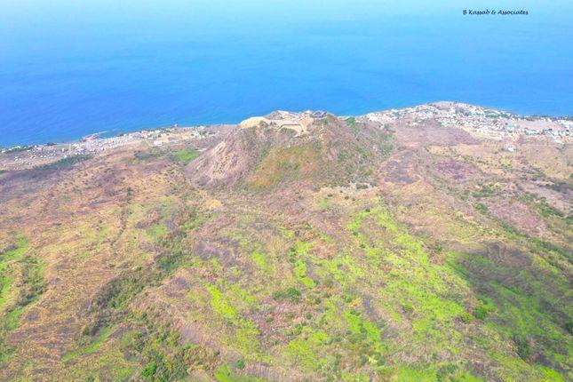 Thumbnail Land for sale in Vambelle Estate Lands, Vambelle, Saint Kitts And Nevis