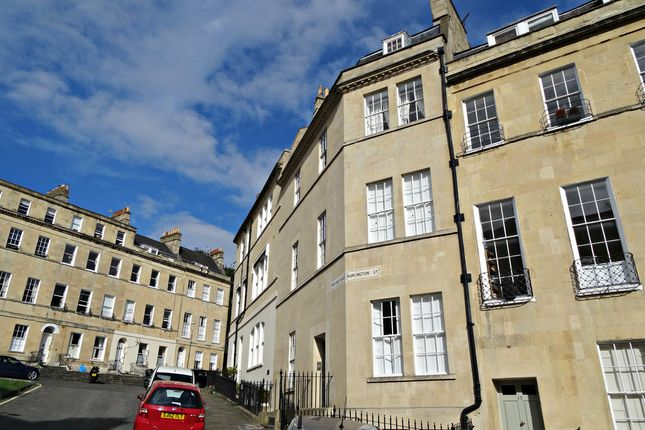 1 bed flat for sale in Portland Place, Lansdown, Bath