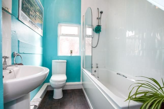 Bathroom of Norburn Road, Manchester, Greater Manchester, Uk M13