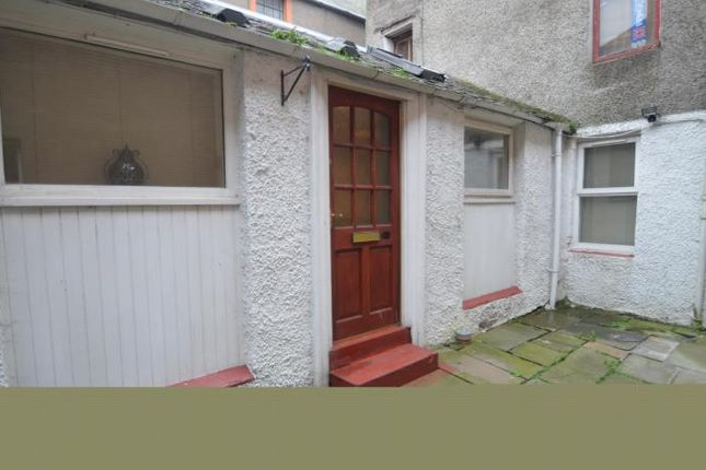 Thumbnail Terraced house to rent in Standard Close, High Street, Montrose