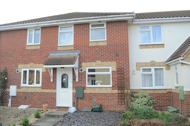 2 bed terraced house for sale in Epping Way, Witham, Essex