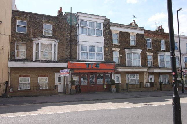 Thumbnail Restaurant/cafe for sale in Northdown Road, Cliftonville, Margate