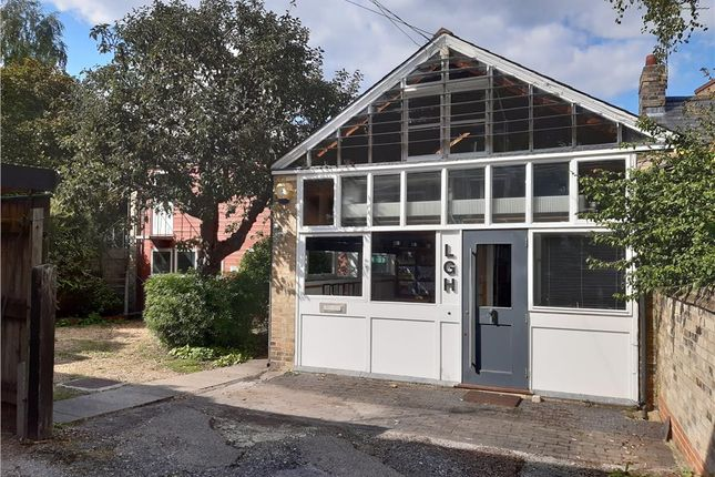 Thumbnail Office for sale in Pemberton Place, Cambridge, Cambridgeshire