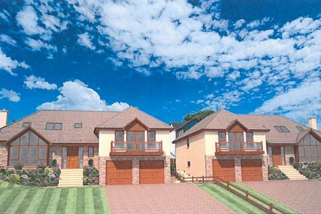 Thumbnail Property for sale in Plot 3 Wards Road, Elgin (Options 1, 2 And 3)
