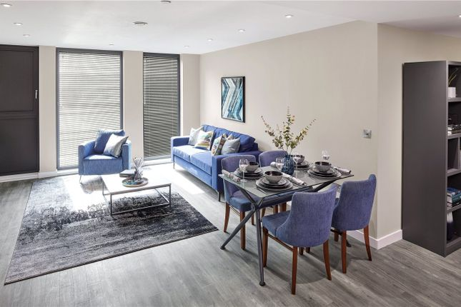 Flats To Rent In Manchester City Centre