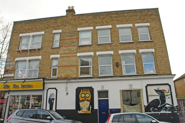 Thumbnail Flat to rent in Lordship Lane, East Dulwich, London