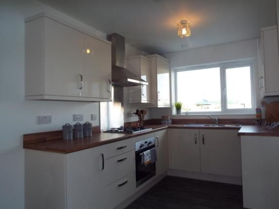 Thumbnail Mews house for sale in Sir Stanley Matthews Way East, Blackpool, Lancashire