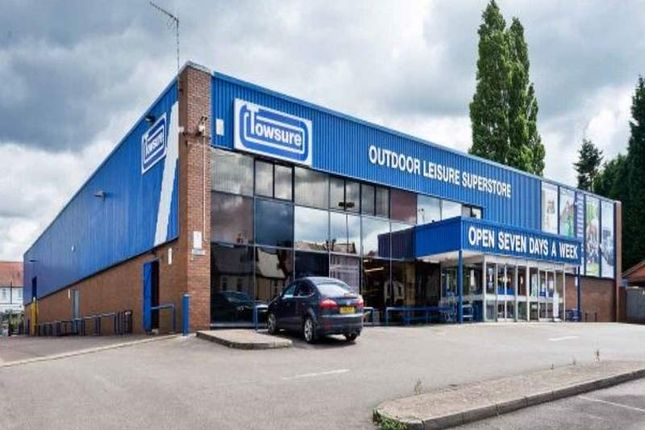 Thumbnail Light industrial for sale in Towsure Products Long Lane, Halesowen