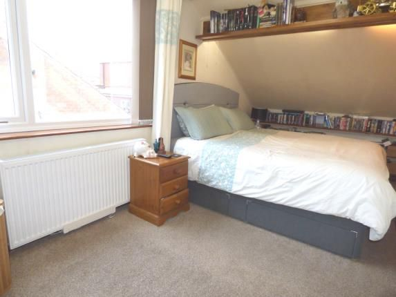 Bedroom 1 of West Park Avenue, Ashton, Preston, Lancashire PR2
