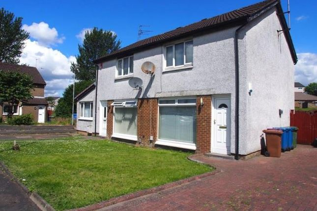 Thumbnail Flat to rent in Formby Drive, Summerston, Glasgow