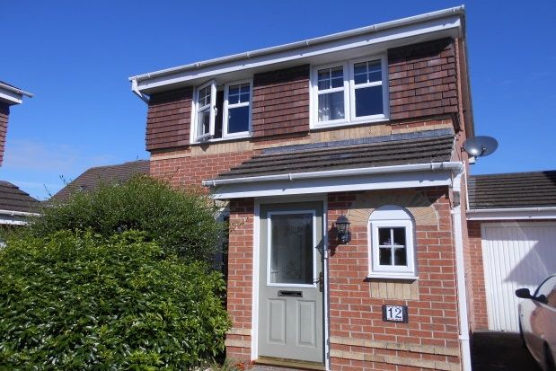 Thumbnail Property to rent in Fosse Close, Yeovil
