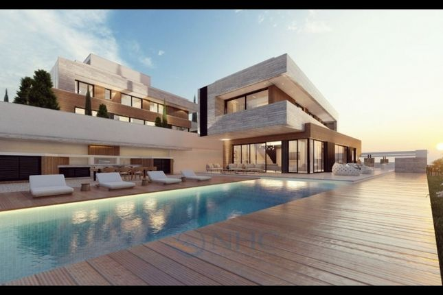Thumbnail Villa for sale in Ayios Tychonas, Limassol, Cyprus