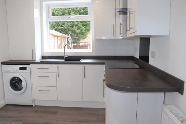 Kitchen of Patterdale Road, Offerton, Stockport, Cheshire SK1