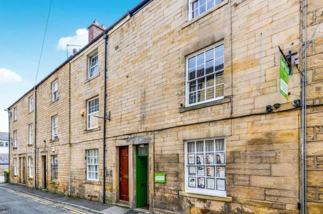 Terraced house for sale in Sun Street, Lancaster
