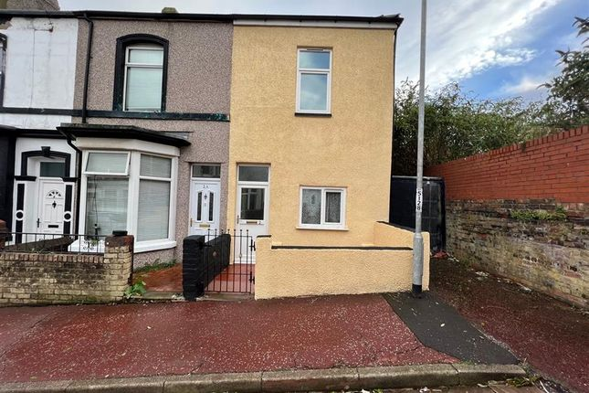 Thumbnail Property to rent in Lord Street, Barrow In Furness