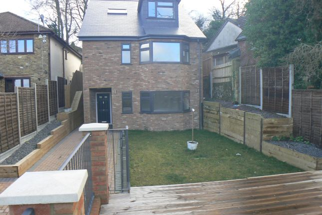 Thumbnail Property for sale in Mount Pleasant, Biggin Hill, Westerham, Kent