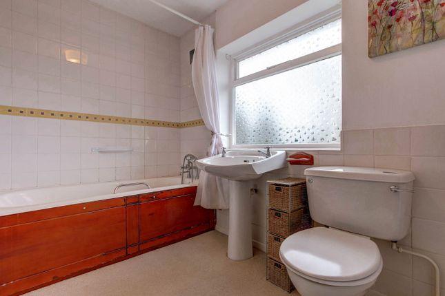 Bathroom of Western Hill Close, Astwood Bank, Redditch B96