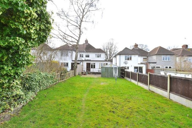 2 bed semi-detached house for sale in Lime Tree Walk, West Wickham