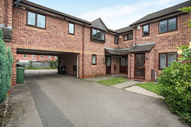 Thumbnail Semi Detached House For Sale In Kenilworth Drive Nuneaton