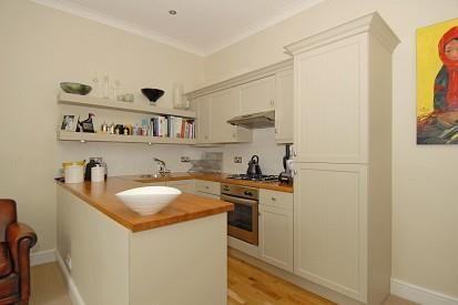 Kitchen of Richmond, London TW10