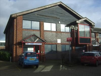 Thumbnail Office to let in First Floor, Unit 7 Highpoint Business Village, Henwood, Ashford, Kent
