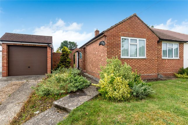 2 bed bungalow for sale in Felton Close, Petts Wood, Orpington BR5