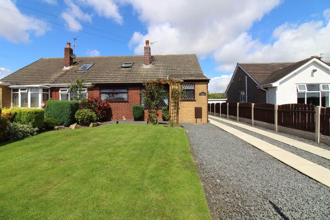 3 bed bungalow to rent in Sandy Lane, Preesall FY6