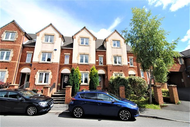4 bed town house for sale in Fairview Drive, Adlington