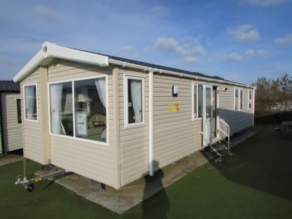 3 bedroom mobile/park home for sale in Perranporth, Cornwall